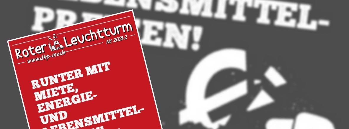 Aktuelle Ausgabe unserer Landeszeitung.